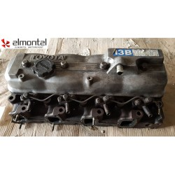 Cylinder head Toyota Land Cruiser 3,4D - 3B